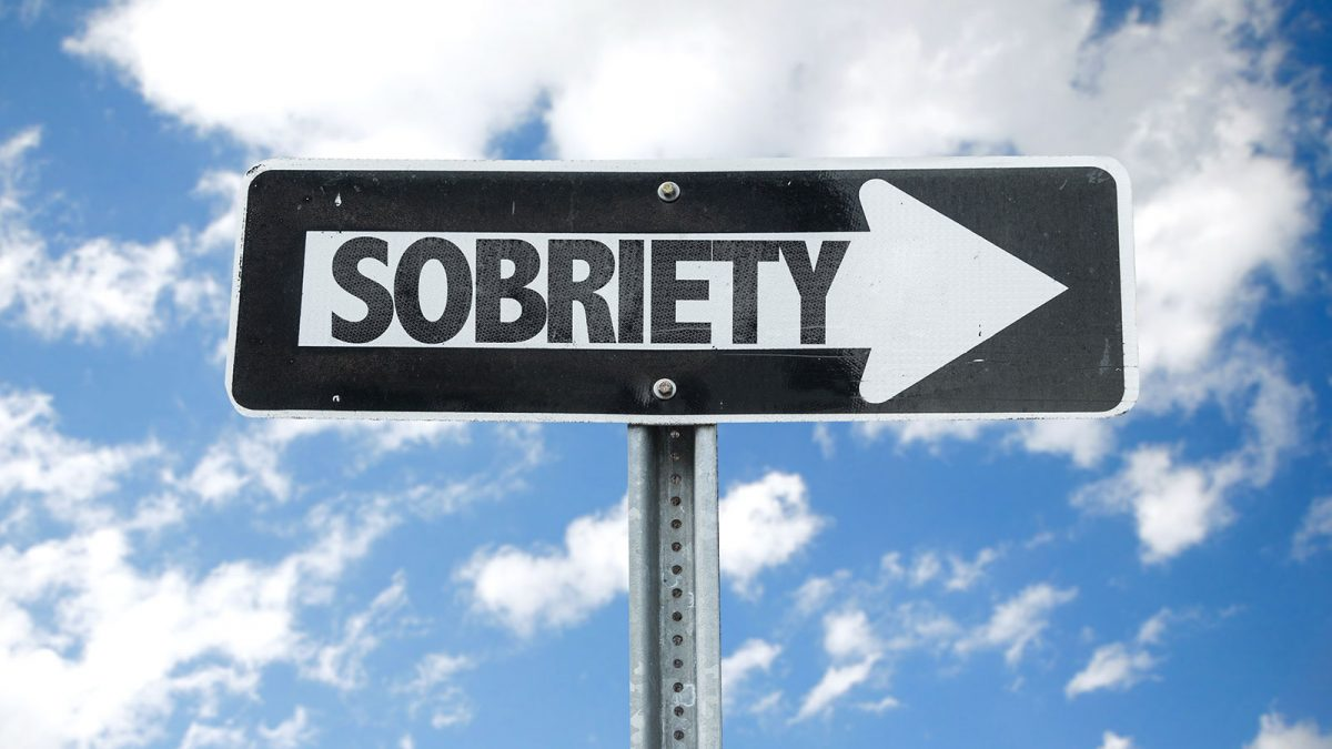 sober living and recovery